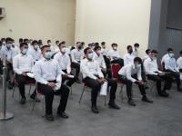 316.554 Orang Pelamar Lulus Seleksi Administrasi CPNS Kemenkumham