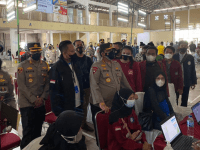 Aliansi BEM, Mahasiswa dan Aktivis se Indonesia Kembali Gelar Vaksinasi Nasional