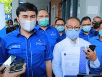 Pokok Gugatan PMH Terhadap KLB Abal-abal Belum Diperiksa & Diputus PN Jakarta Pusat