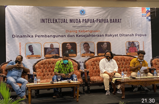 Intelektual Muda Papua-PB: Negara Harus Hadir Pastikan Rakyat Papua Nikmati Pembangunan