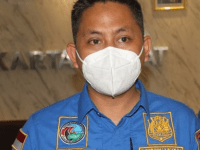 Sat Narkoba Polres Metro Jakarta Barat Melakukan Vaksinasi Tahap Ke 2 dan Penyuluhan Narkoba