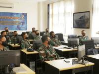 Mahasiswa Pascasarjana Asro VIII STTAL : Training Of System Dynamic Modelling