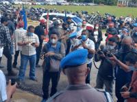 """Sekber Three NGO"""" Desak APH Kalbar Usut Tuntas Kasus Korupsi Proyek Pembanggunan Gedung BPTD dan Proyek Pembangunan Jalan Sambas"""