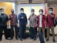 Diskusi Cangkir Opini, Menangkal Paham Radikalisme dan Gerakan Ekstrimisme