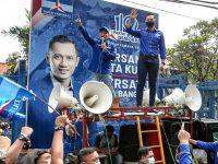Demokrat: Waspadai 'Putar Balik' Fakta Hukum oleh Moeldoko Cs di Pengadilan TUN