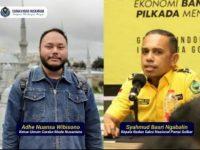 Caraka Muda Nusantara dan BSN Partai Golkar Siap Kawal Pemilu 2024 di Luar Negeri
