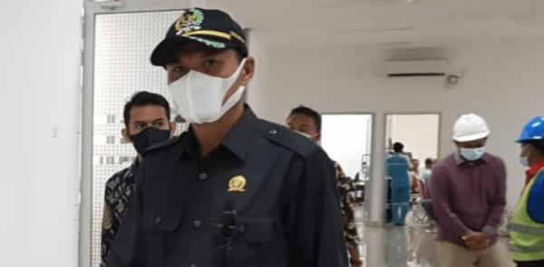 Subandio SH; Optimalkan dan Tepat Sasaran Bantuan Ambulan dan 6 Konsentor Dari Pemprov Kalbar