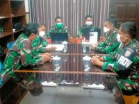 Wasrik Internal STTAL Di Prodi Hidros STTAL Jakarta sebagai Upaya Wujudkan Akuntabilitas Kinerja, Penjaminan Mutu Pendidikan dan Predikat Menuju WBK/WBBM