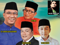 Empat Sosok Siap Meramaikan Bursa Pilkada Kubu Raya 2024