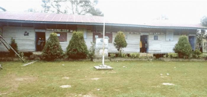 Madrasah Tertua di Kalbar Butuh Perhatian