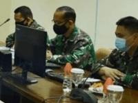 Asesmen Lapangan Akreditasi Prodi D3 Teknik Informatika Dirbin Diploma STTAL Di Tutup