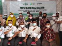 PCNU dan Dinkes Kubu Raya Dorong Pesantren Bentuk Poskestren