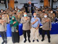 Seminar Binmas Pioner, Guna Mendorong Perekonomian Masyarakat di Desa Binaannya