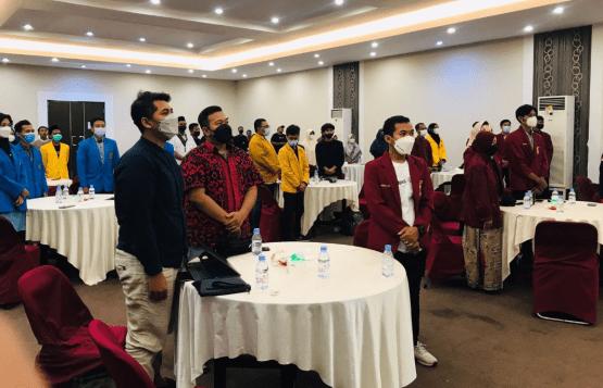 Kolokium Moderasi Beragama, IMM Pasuruan Deklarasikan Dua komisariat Baru di Kota dan Kabupaten Pasuruan
