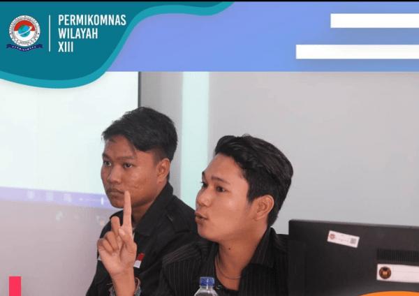 Permikomnas wilayah Xlll Bali-Nusra Apresiasi Langkah Solutif Presiden & POLRI atas 56 Pegawai KPK