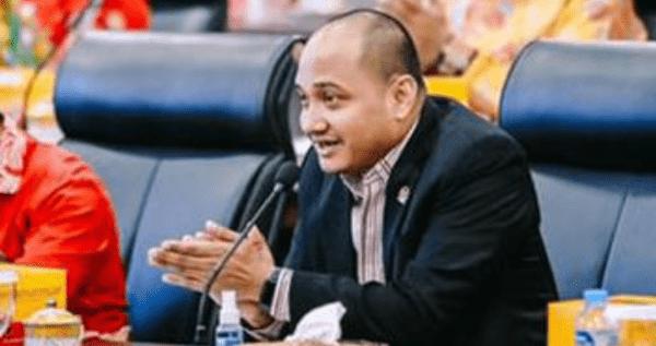 Rekrut 56 Pegawai KPK, Ketua Komite I DPD RI Fachrul Razi Apresiasi Langkah Kapolri