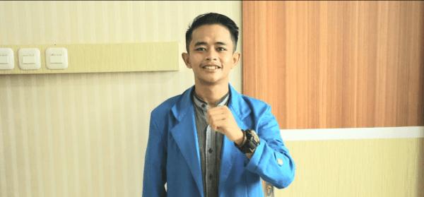 Polemik 56 Pegawai KPK, DEMA PTKIN Se-Indonesia Apresiasi Langkah Solutif Presiden & POLRI