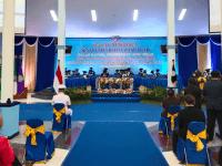 Pengukuhan Jabatan Guru Besar Universitas Hang Tuah