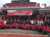 Besok Mulai LIGA 3 ZONA Kalimantan Persipon VS PS.Sanggau