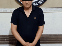 Bawa Sabu Seberat 26,83 gram, Seorang Pria di Ringkus Sat Res Narkoba Polresta Pontianak Kota
